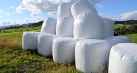 Usuwanie folii i innych odpadów rolniczych