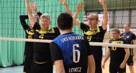 2. kolejka SAM Łowicza: porażka obrońców tytułu, drużyna z Głowna liderem
