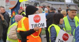Kiedy kolejne blokady drogi krajowej nr 70 w Łowiczu? W przyszłym tygodniu zebranie mieszkańców Zatorza