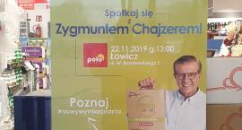 Spotkaj się z Zygmuntem Chajzerem