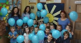 Obchody Międzynarodowego Dnia Praw Dziecka w Przedszkolu nr 4 w Łowiczu (ZDJĘCIA)