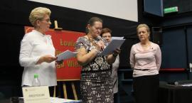 Nadzwyczajne walne zgromadzenie członków Łowickiego Uniwersytetu Trzeciego Wieku