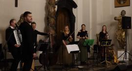 """Koncert """"Od klasyki po folk & jazz"""" (FOTO I VIDEO)"""