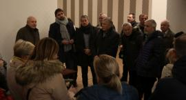 Łowicz: mieszkańcy będą kontynuować protest przeciwko tirom. Znamy datę i miejsce kolejnej blokady