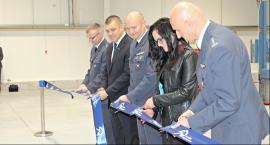 Otwarcie hali produkcyjnej w Zakładzie Karnym w Łowiczu