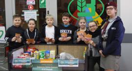 Świąteczna Zbiórka Żywności w Łowiczu