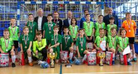 Turniej o Puchar Marszałka Województwa Łódzkiego. Górą MUKS Pelikan Łowicz 2008