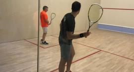 Startują rozgrywki squasha w Łowiczu