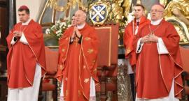 Imieniny biskupa ordynariusza