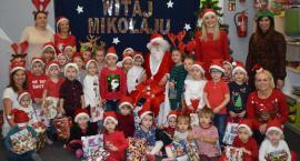 Spotkanie z Mikołajem w Tere- Fere filia