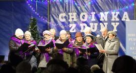 Gminna Choinka w Zdunach trwa w najlepsze (FOTO I VIDEO)