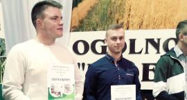 """Sukces uczniów ze Zduńskiej Dąbrowy w konkursie """"Indeks dla Rolnika"""""""
