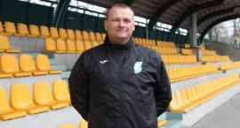 Zmiana na stanowisku trenera rezerw Pelikana Łowicz