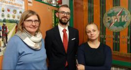 """Przy PTTK oddział w Łowiczu powstał Klub Turystyki Pieszej """"Z Buta"""""""