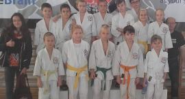 Łowiccy judocy walczyli w Nowej Iwicznej