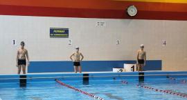 """Pływacy z """"Jedynki"""" byli najlepsi"""