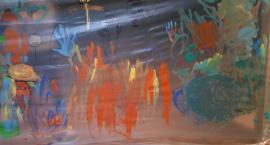 ART Maluchy rozwijają artystyczną wyobraźnię