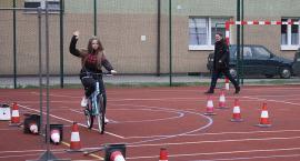 Egzamin na kartę rowerową w