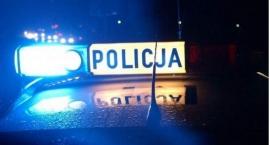24 latek i 24 punkty karne - kierowca samochodu marki Audi zatrzymany