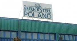 Eksplozja w zakładzie produkcyjnym w Brzozowie