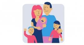 Karta dużej rodziny dla mieszkańców Łowicza