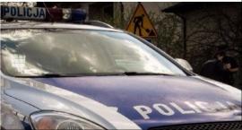 Zwłoki zamordowanej kobiety leżały na chodniku w Łowiczu
