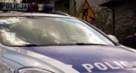 Śmierć pieszego na DW 584: policja szuka świadków