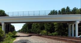 Nowy wiadukt nad torami: data rozpoczęcia budowy