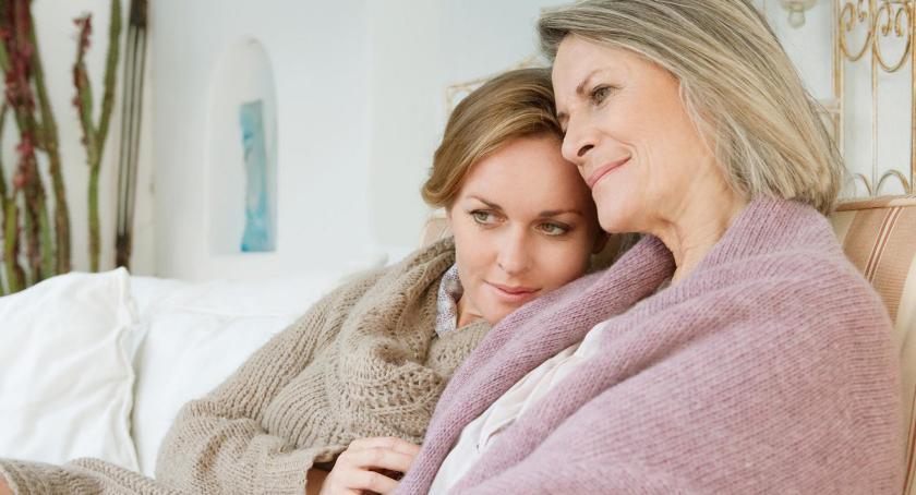 Opieka społeczna - zdrowie, Mammobus Kampinosie - zdjęcie, fotografia
