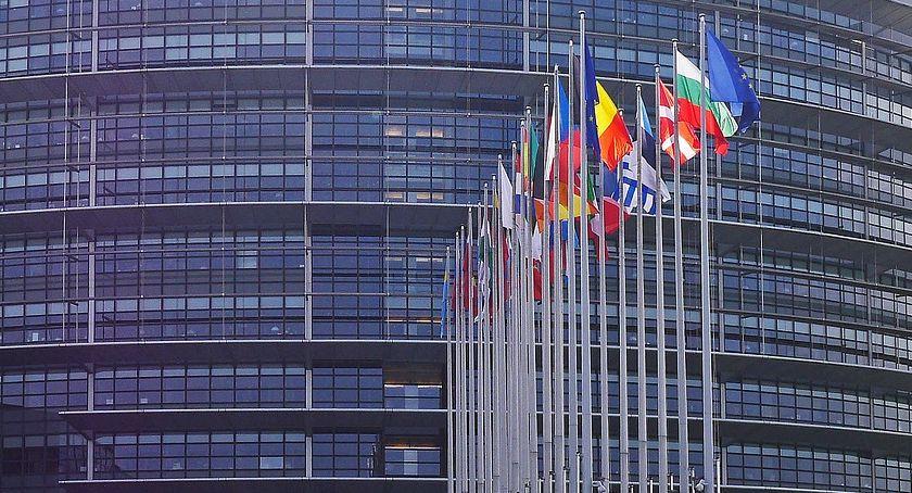 Polityka, Wyniki Eurowyborów Kampinosie - zdjęcie, fotografia