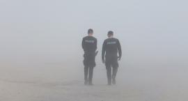 Policja Stare Babice: pijany kierowca chciał wręczyć funkcjonariuszom łapówkę