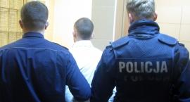 Policja Babice: fałszywi sprzedawcy samochodu