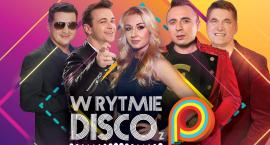 W rytmie disco Julinek 2017