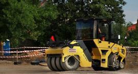 Utrudnienia w ruchu na drogach gminnych