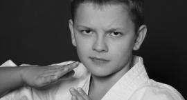 Turniej Karate ,,Nie ma to jak uśmiech dziecka
