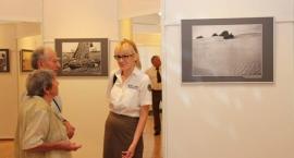 Otwarcie wystawy fotograficznej autorstwa prof. Romana Kobendzy