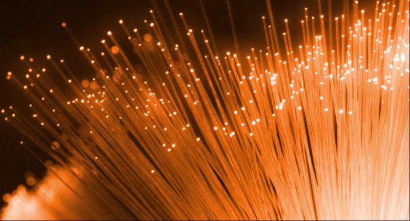 Światłowodowy internet w Siedlcach - zdjęcia