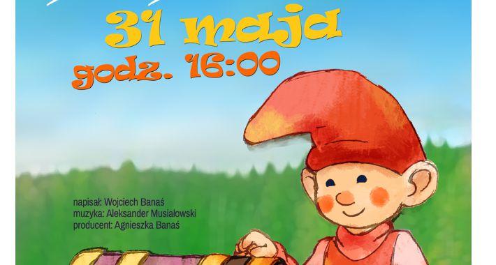 Spektakle, Dzień Dziecka Teatrze - zdjęcie, fotografia