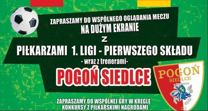 mecz polska niemcy godzina