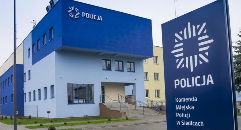Kronika policyjna, KOMUNIKAT poszukiwani świadkowie wypadku drogowego Terespolskiej - zdjęcie, fotografia
