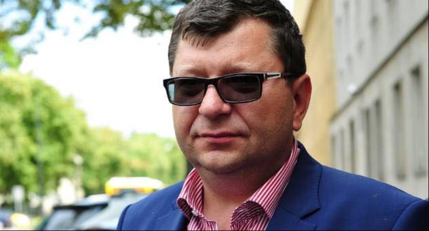 Informacje, Zbigniew Stonoga Jestem prześladowany przeżywam tortury fizyczne psychiczne - zdjęcie, fotografia