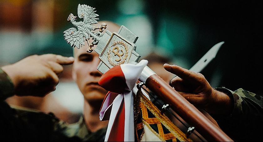 Wydarzenia, Żołnierze batalionu Obrony Terytorialnej złożą przysięgę - zdjęcie, fotografia