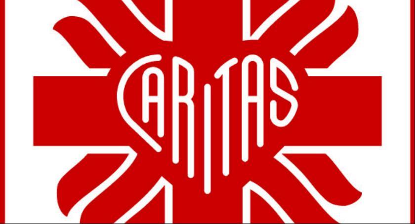 Informacje, Prawie miliona bonifikaty Caritas - zdjęcie, fotografia