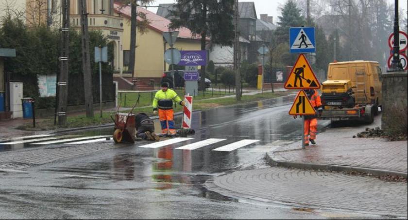 Wydarzenia, Miasto informuje Koniec remontów Poniatowskiego - zdjęcie, fotografia