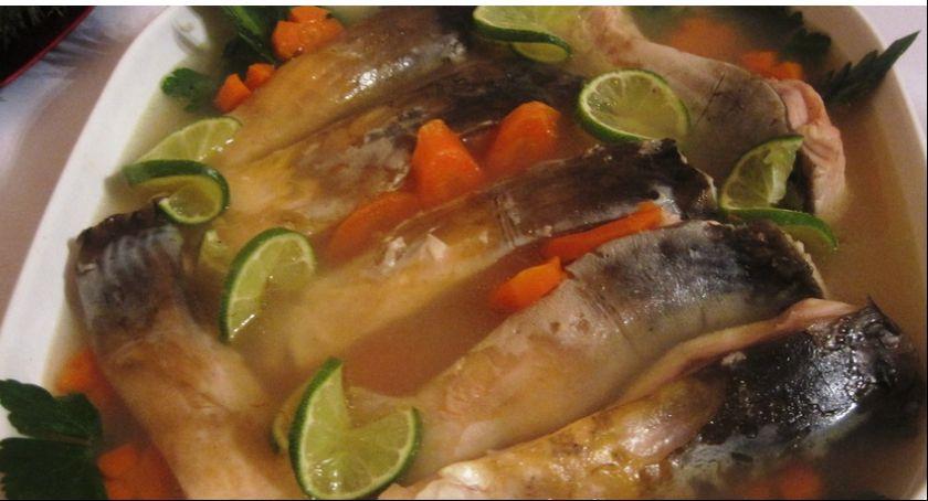Kulinaria, galarecie - zdjęcie, fotografia