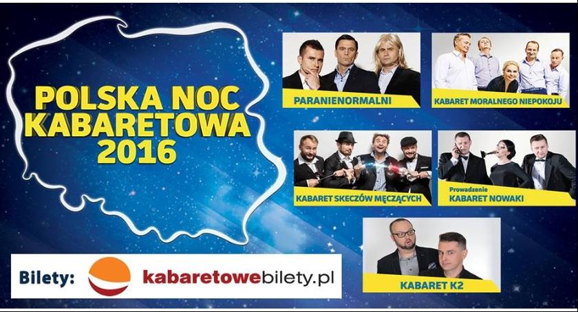 Imprezy, Polska Kabaretowa Siedlcach - zdjęcie, fotografia