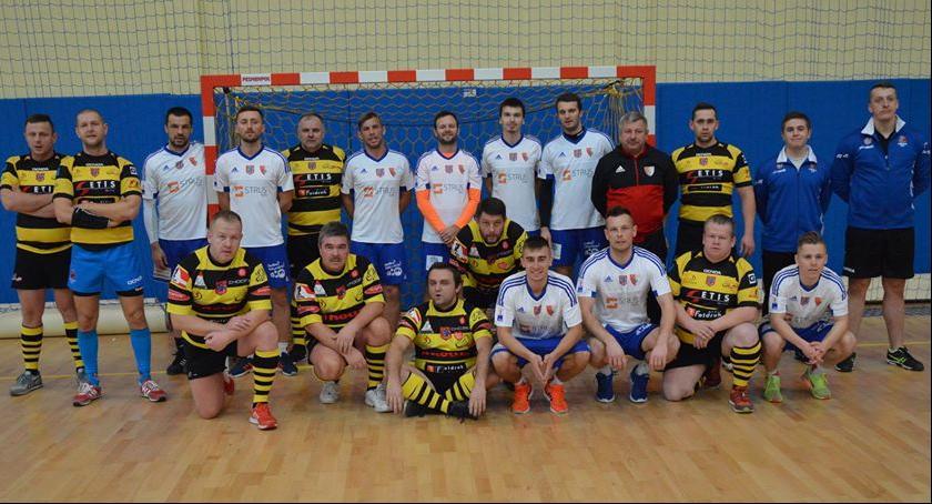 Inne sporty, Siedleccy Sportowcy WOŚP - zdjęcie, fotografia