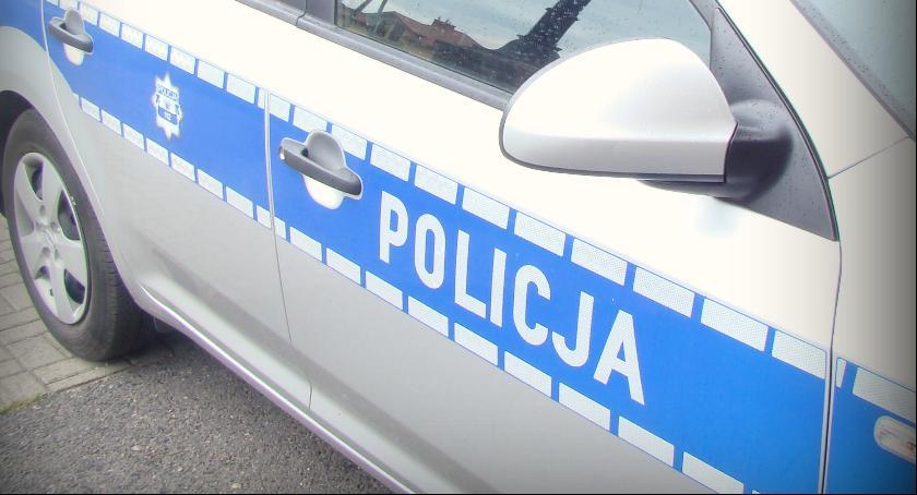 Kronika policyjna, Zwłoki nasypie kolejowym - zdjęcie, fotografia