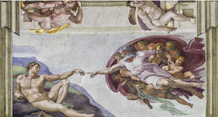 Wydarzenia, Dzieła Kaplicy Sykstyńskiej Siedlcach - zdjęcie, fotografia