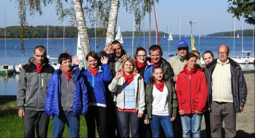 Informacje, Caritas Warsztat Kisielanach zaprasza niepełnosprawnych - zdjęcie, fotografia